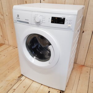 Electrolux vaskemaskine EWP1672TDW