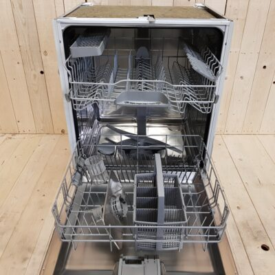Bosch opvaskemaskine SMV55T00SK/16