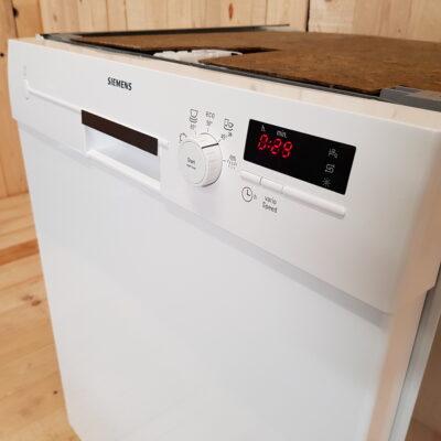 Siemens opvaskemaskine SN45E204SK/80