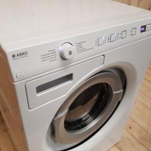 Asko vaskemaskine W6565
