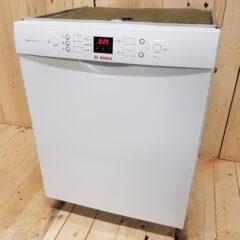 Bosch opvaskemaskine SMU58M32SK/92, Energiklasse: A++ * Lydniveau: 44dB