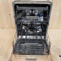 Bauknecht opvaskemaskine GSUK8254A2P, Energiklasse: A++ * Lydniveau: 42dB(A)