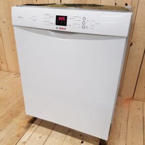 Bosch opvaskemaskine SMU40L22SK/35