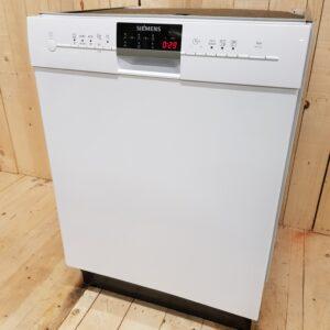 Siemens zeolith opvaskemaskine SN45M231SK/93
