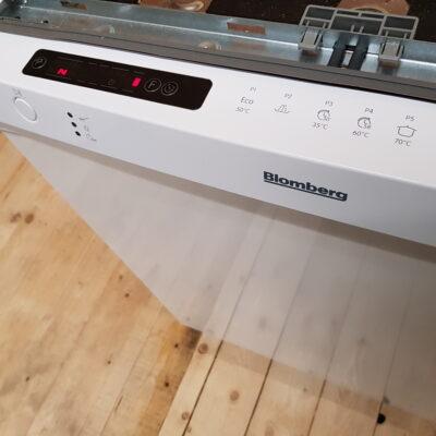 Blomberg opvaskemaskine GUN9222SP