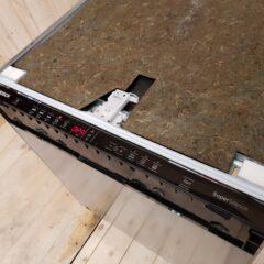 Bosch opvaskemaskine SMV55T00SK/21, Energiklasse: A+