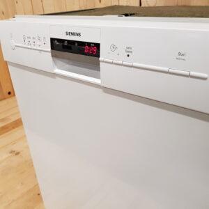 Siemens opvaskemaskine SN45M205SK/50