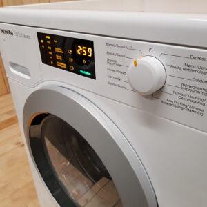 Miele vaskemaskine WDB020