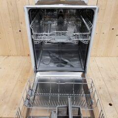 Siemens opvaskemaskine SX65D001EU/35, Energiklasse: A+ / Lydniveau: 50dB