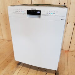 Siemens opvaskemaskine SN436W02KS/09
