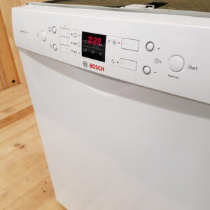 Bosch opvaskemaskine SMU50M72SK/50