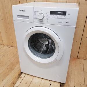 Siemens vaskemaskine WM14B260DN/04