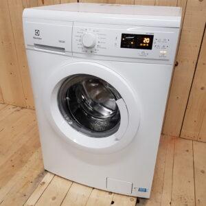 Electrolux vaskemaskine FW33L8143