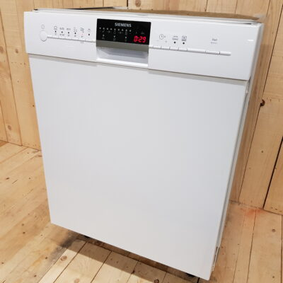 Siemens opvaskemaskine SN46M230SK/02