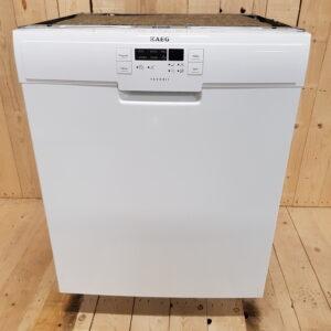 AEG opvaskemaskine F56322W0