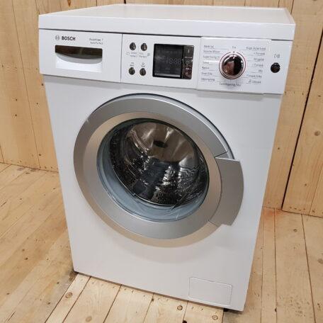 Bosch vaskemaskine WAQ28491SN/06