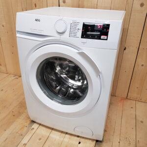 AEG vaskemaskine L6FBN742I