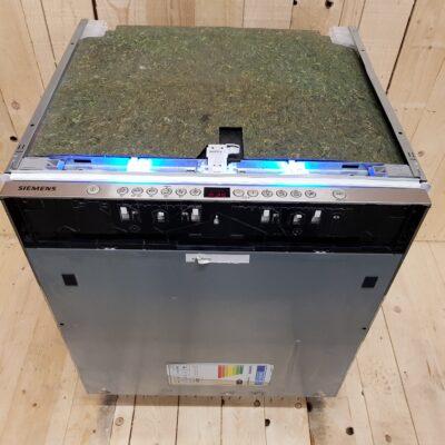 Siemens zeolith opvaskemaskine SN66M042SK/98