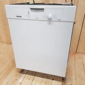 Miele opvaskemaskine G4040U