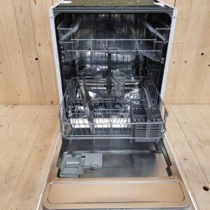 Gram opvaskemaskine OM60-07, Energiklasse: A+ / 12 Lydniveau: 49 dB(A)