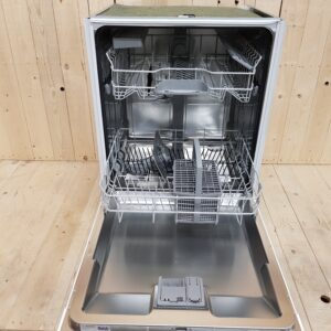 Bosch opvaskemaskine SMU50M72SK/55, Energiklasse: A++, Lydniveau:44 dB