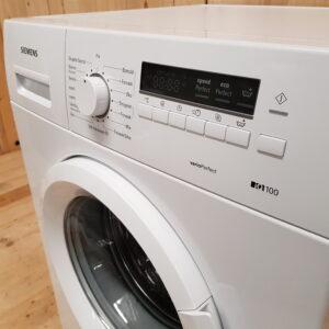Siemens vaskemaskine WM14B260DN/04, Energiklasse: A+ / kapacitet: 5,5kg / 1400rpm