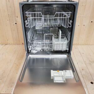 Miele opvaskemaskine G4040U, Støjniveau 50dB, EnergiKlasse: A+