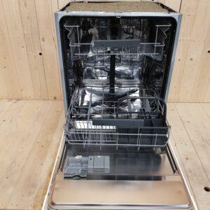 AEG opvaskemaskine F56322W0, Energiklasse: A++ Lydniveau dB(A): 44