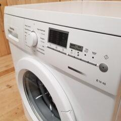 Siemens vaskemaskine WM14E463DN/04, Energiklasse:A ,7kg 1400rpm