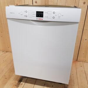 Bosch opvaskemaskine SMU58M12SK/28