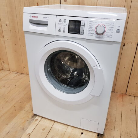 Bosch vaskemaskine WAQ28462SN/01