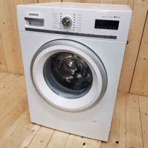 Bosch vaskemaskine WM14W447DN/14