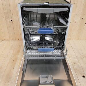 Bosch opvaskemaskine SMU48T12SK/44, Energiklasse: A++[Lydniveau: 42 dB(A)]