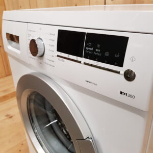 Siemens vaskemaskine WM14E477DN/54, 1400 o/min. og 7 kg, A+++