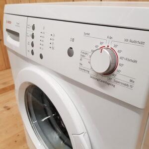 Bosch vaskemaskine WAE24163SN/23, 7kg, 1200rpm, A++