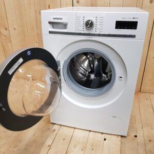 Siemens  vaskemaskine WM14W447DN/14, 7 kg Energiklasse: A+++, 1400rpm