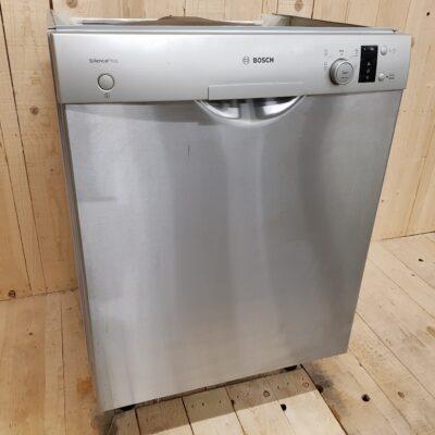 Bosch opvaskemaskine SMU50E58SK/50