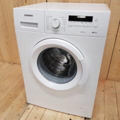 Siemens vaskemaskine WM14B262DN/19