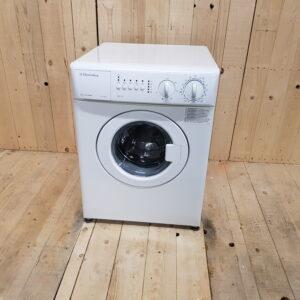 Electrolux vaskemaskine EWC1350 kompakt model / 3kg / 1300rpm / energiklasse: A / Lydniveau: 53db