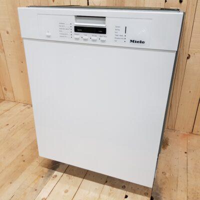 Miele opvaskemaskine G5400SCU