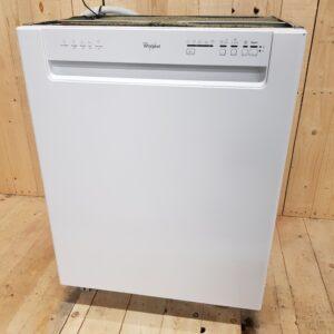 Whirlpool opvaskemaskine ADPU108WH standard kuvert / Energiklasse: A+ / lydniveau: 48db
