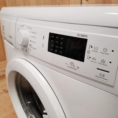 Electrolux vaskemaskiner EWP1674TDW, Energiklasse: A++ / 1600rpm / 7kg / Lydniveau: 60dB