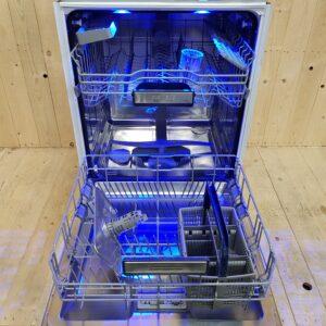 Siemens opvaskemaskine SN65T052SK/52, Energiklasse: A++ / Lydniveau: 42db / standard bestikkurv