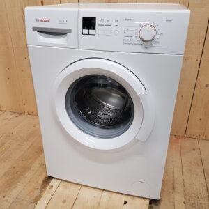 Bosch vaskemaskine WAB24166SN/09 Energimærke A+++ / Vaskekapacitet: 6kg / Lydniveau: 57db