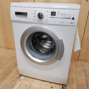 Siemens vaskemaskine WM14E350DN/47 kapacitet: 7kg Energiklasse: A+++, 1400rpm