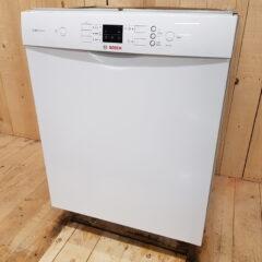 Bosch opvaskemaskine SMU50M32SK/43