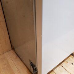 Bosch opvaskemaskine SMU50M32SK/43 Energiklasse A+ /  Lydniveau:  44 dB