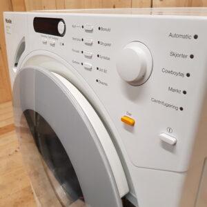 Miele vaskemaskine W1513 Novotronic / 1300 rpm / energiklasse A++ / 5kg