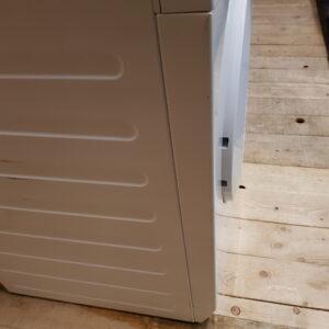 AEG vaskemaskine ProTex L76685FL (med Damp)  8kg / A+++ / 1600 rpm / Lydniveau 51db