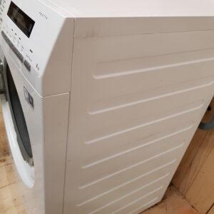 AEG vaskemaskine LM75681F OptiSense 8kg / A+++ / 1600 rpm / Lydniveau 51db